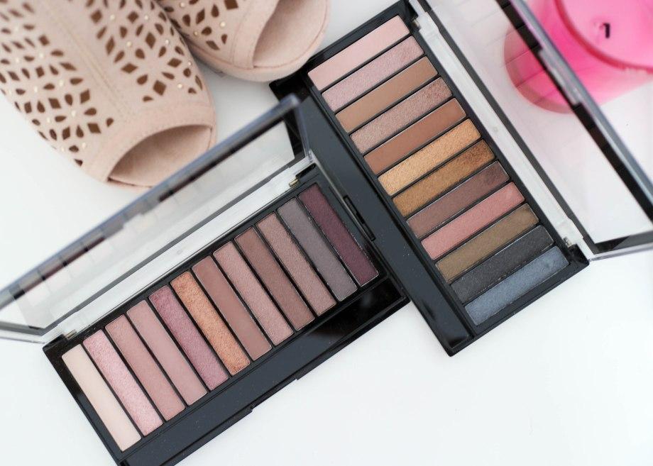 Makeup Revolution Iconic 1 & 3