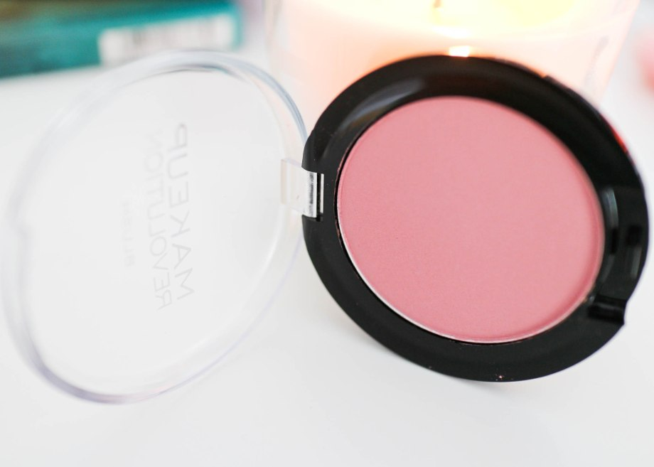 Makeup Revolution Blush Now!