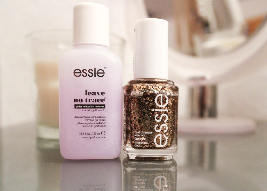 Essie Leave No Trace
