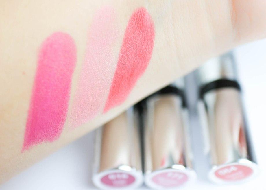 P2 Lipsticks