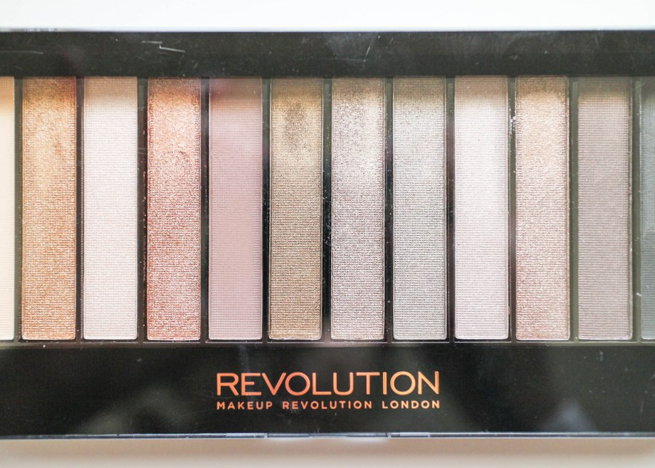 Makeup Revolution Iconic 2
