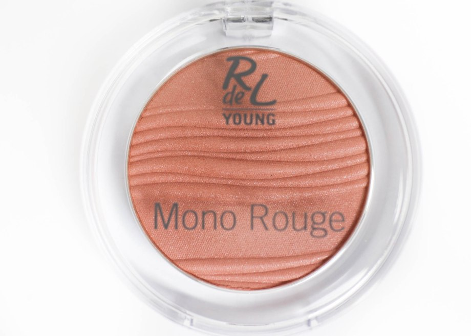RL de Young Mono Rouge Rosewood