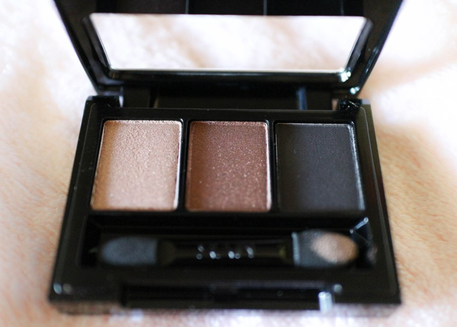 NYX Cosmetics Ipsy Eye Shadow Trio
