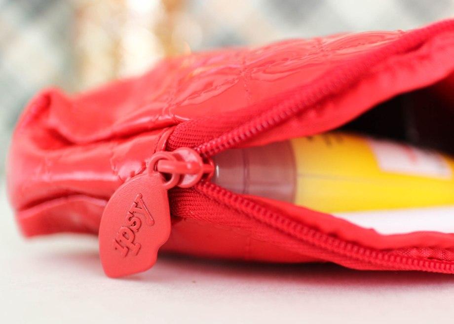 December Ipsy Bag