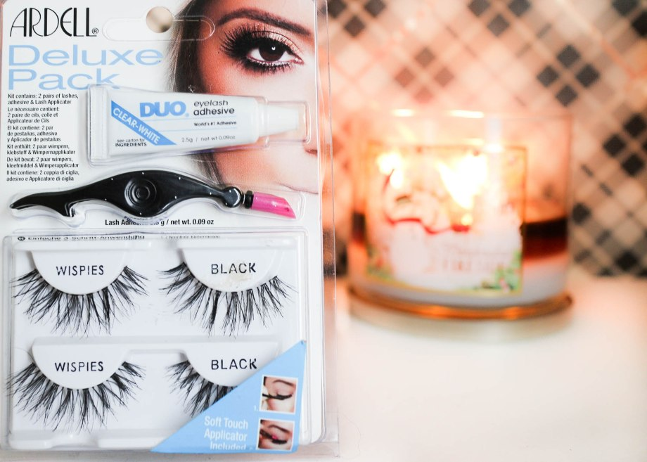 Ardell Wispies Lash Kit