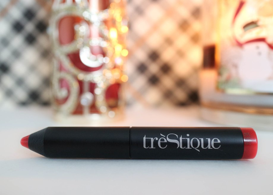 tre'StiQue Mini Matte Lip Crayon