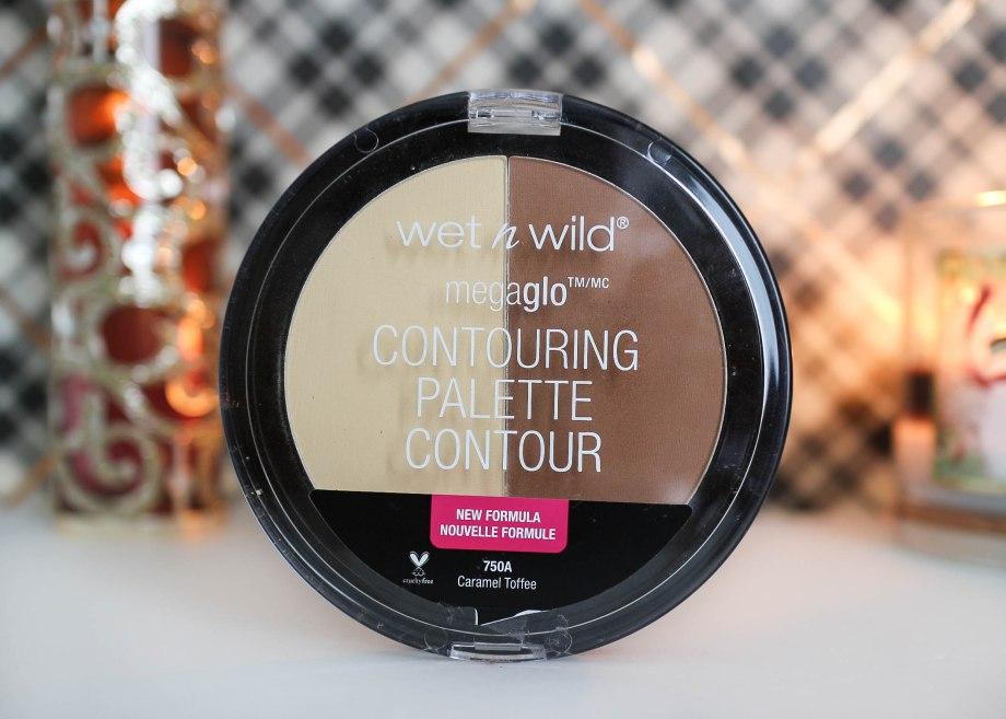 Wet n Wild Megaglo Contouring Palette