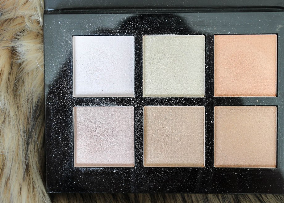 Profusion Cosmetics highlighter