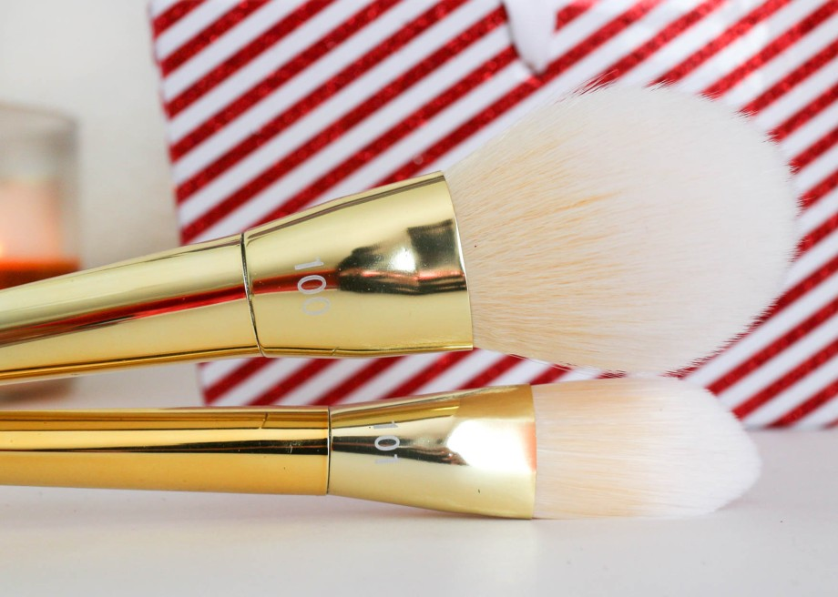 ebay RT gold brushes