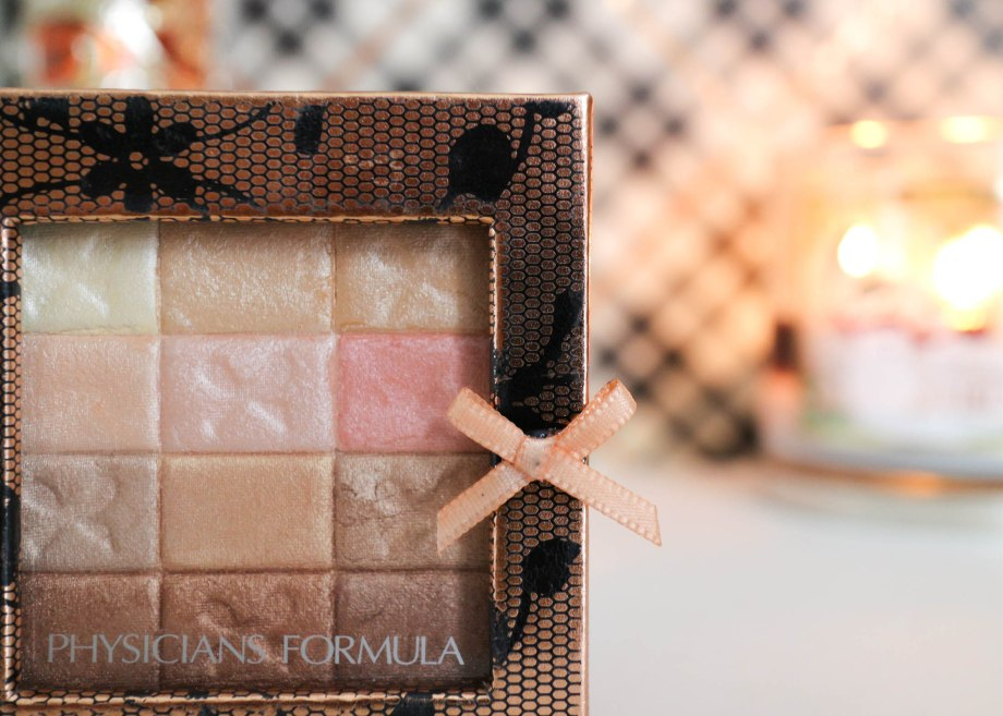 Shimmer Strips Custom All-in-1 Nude Palette for Face & Eyes